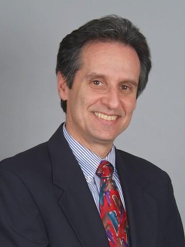 Alan P. Fox