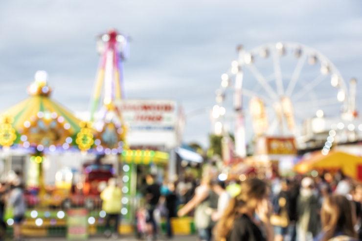 Amusement Park & Hospitality Law