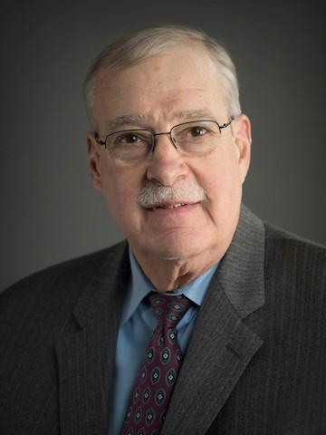 Bruce L. Harrison