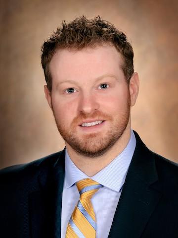Cameron R. Morgan