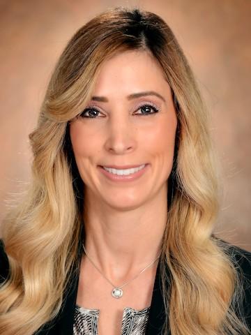 Christina M. Adinolfi Shea