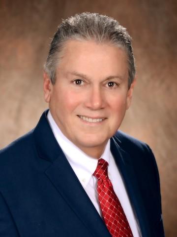 Christopher J. Hoare