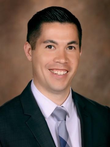 Christopher M. Chu