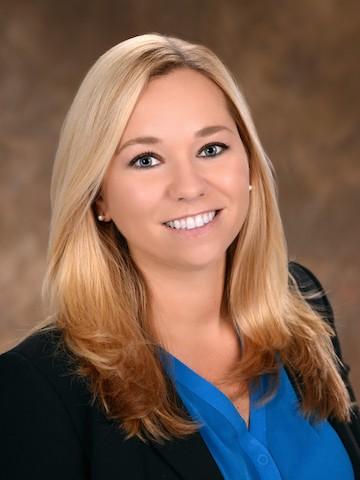 Jessica M. Anderson
