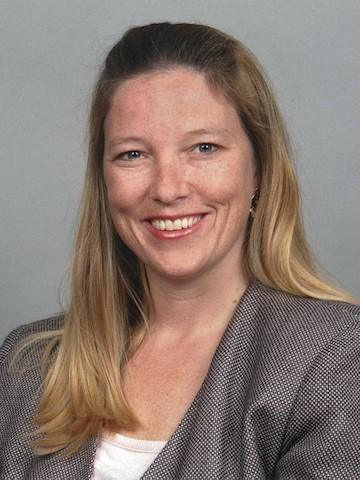 Laura M. Danks