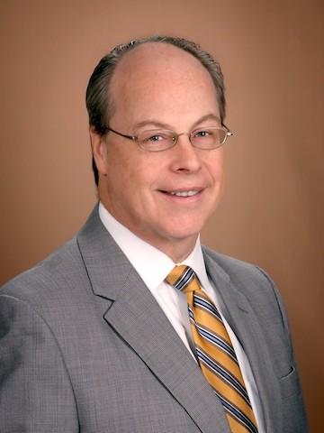 Ralph R. Smith, 3rd