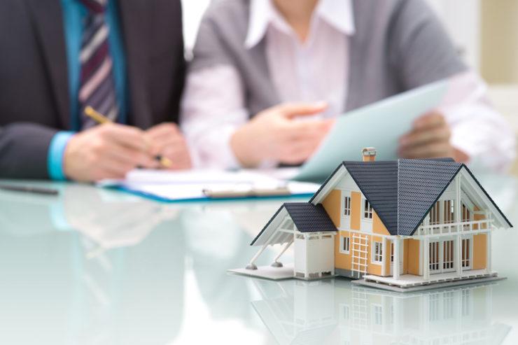 Real Estate & Land Use