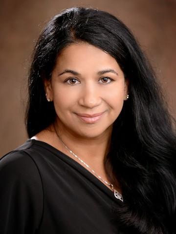 Yasmeen S. Khaleel