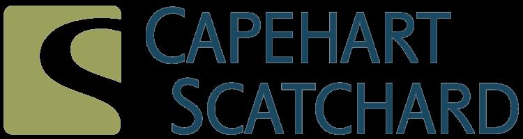 Capehart Scatchard