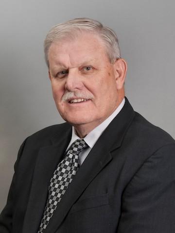 Judge Richard E. Hickey III